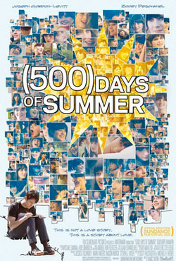 500 Days of Summer English Movie