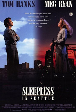 Sleepless in Seattle Movie