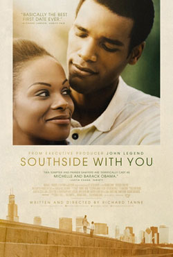 Southside with You 2016 Movie