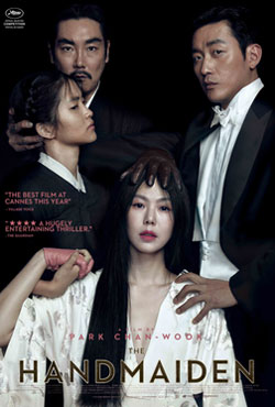 The Handmaiden