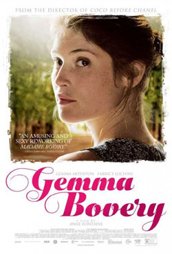 Gemma Bovery