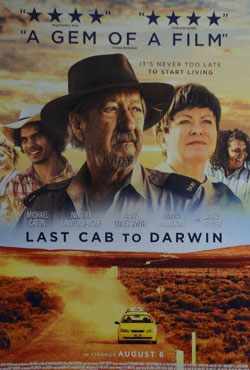 Last Cab to Darwin