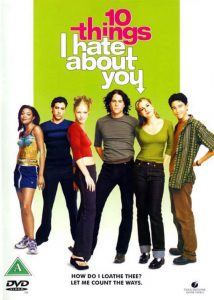 10 things i hate about you Movie Details