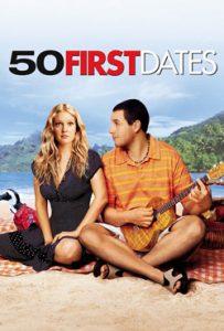 50 First Dates Movie Romantic