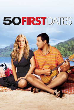 50 First Dates Movie