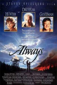 Always 1989 Romantic Movie
