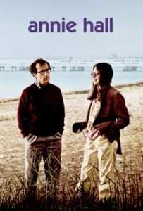 Annie Hall Romantic Movie