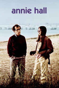 Annie Hall Movie