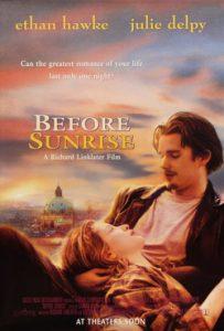 Before Sunrise 1995 Movie
