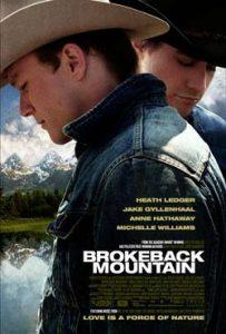 Brokeback Mountain 2005 Romantic Film