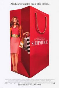 Confessions of a Shopaholic 2009 Romantic Movie