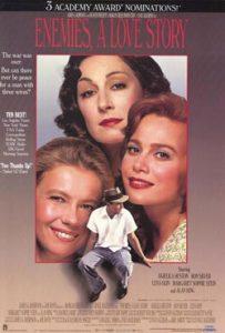 Enemies, A Love Story 1989 Movie