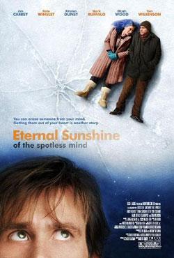 Eternal Sunshine of the Spotless Mind movie