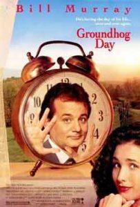 Groundhog Day 1993 Romantic Movie