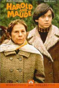 Harold and Maude 1971 Romantic Movie