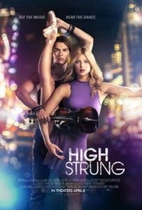 High Strung 2016 Movie