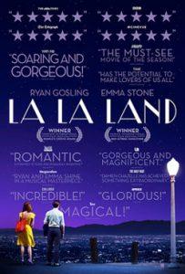 La La Land 2016 Movie American Movie