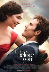 Me Before You 2016 Romantic Movie
