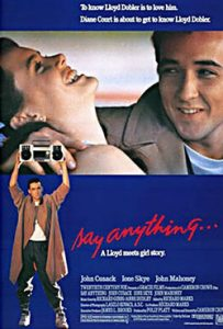 say anything 1989 movie