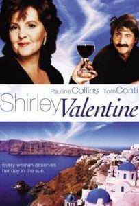 Shirley Valentine 1989 Romantic Movie