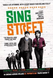 Sing Street 2016 Movie