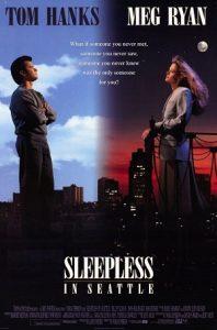 Sleepless in Seattle Romantic Movie