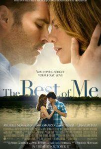 The Best of Me 2014 Romance Movie