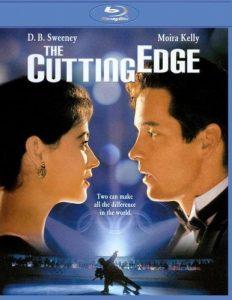 The Cutting Edge Romantic Sports Movie
