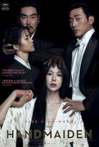 The Handmaiden 2016 Korean Movie