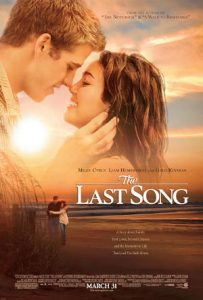 The Last Song Romantic English Movie
