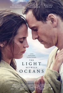 The Light Between Oceans 2016 Movie