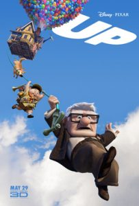Up 2009 Animated Movie