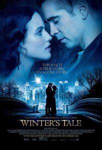 Winter's Tale 2014 Romance Movie