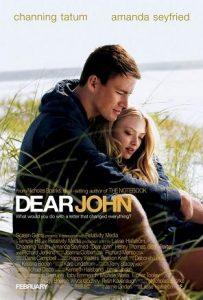 Dear John Romantic Movie Hollywood