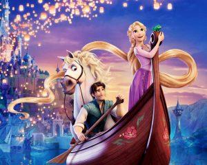 Top 2010 English Romantic Movies