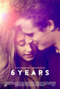 6 Year 2015 Romantic Movie