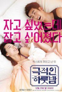 A Dramatic Night 2015 Romantic Movie