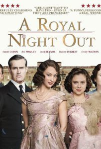 A Royal Night Out 2015 Romantic Movie