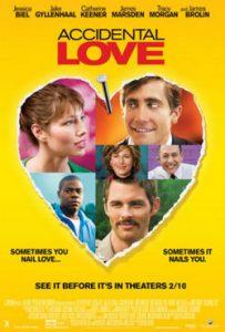 Accidental Love 2015 Romantic Movie