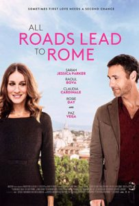 All Roads Lead to Rome 2015 Romantic Movie
