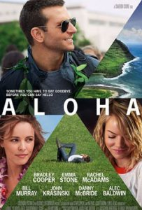 Aloha 2015 Romantic Movie