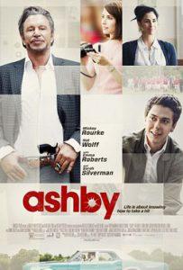 Ashby 2015 Romantic Movie