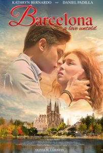 Barcelona: A Love Untold 2016 Romantic Movie