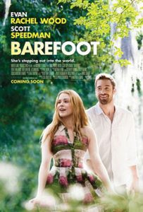 Barefoot 2014 Romantic Movie