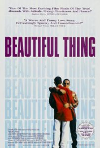 Beautiful Thing 1996 Romantic Movie