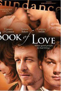 Book of Love 2004 Romantic Movie