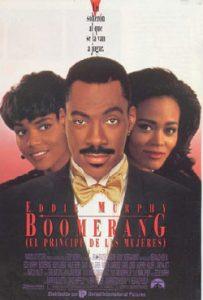 Boomerang 1992 Romantic Movie