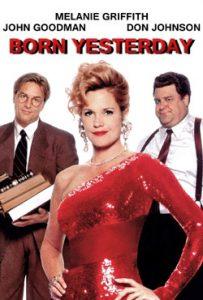 Born Yesterday 1993 Romantic Movie