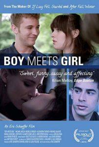 Boy Meets Girl 2015 Romantic Movie