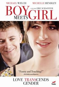 Boy Meets Girl 2015 Romantic Movie
